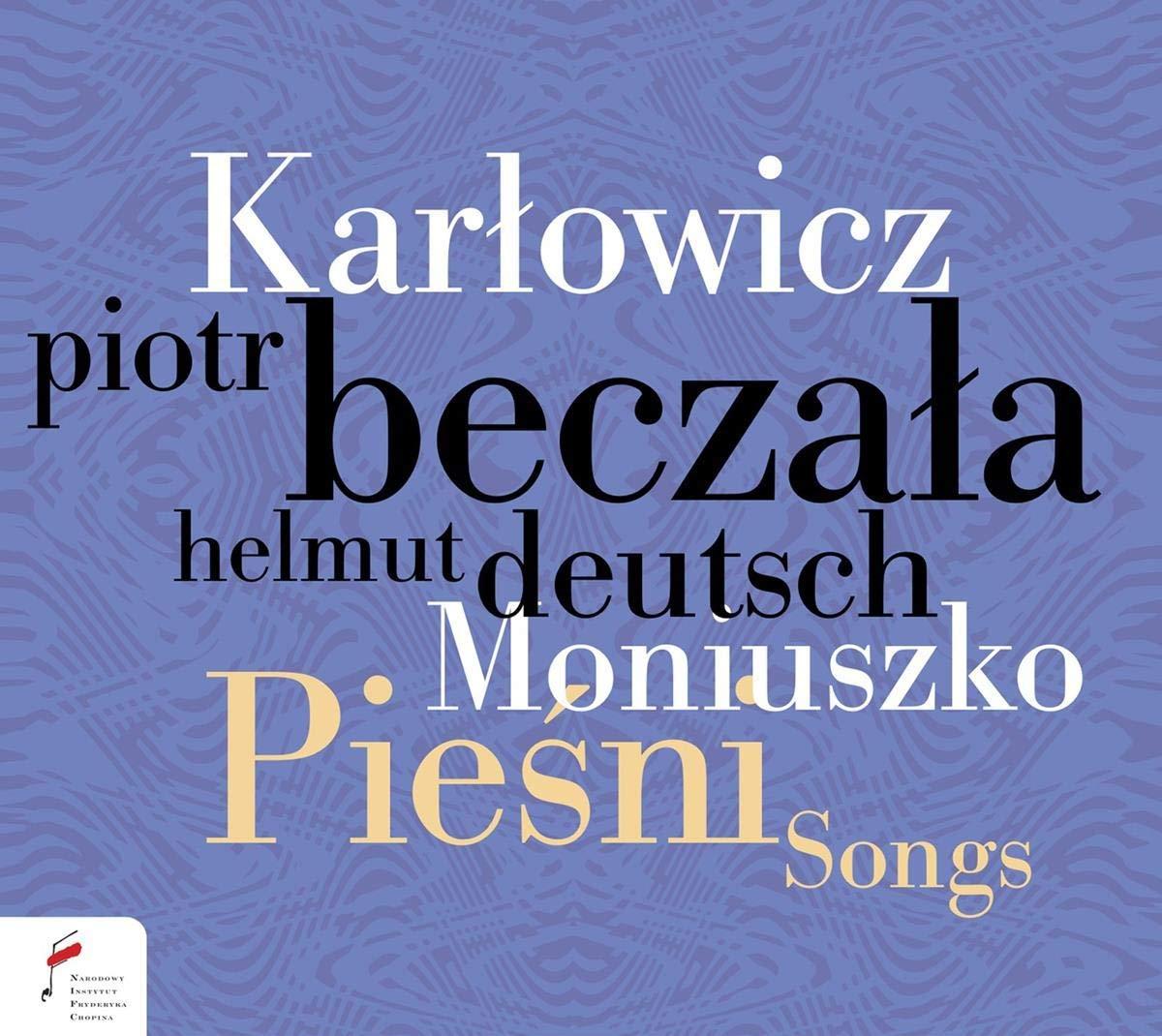 Beczała Karłowicz front